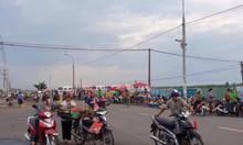 Đất nền KCN Bàu Xéo, ngay TTHC Trảng Bom, mặt tiền QL1A, KDC đông đúc