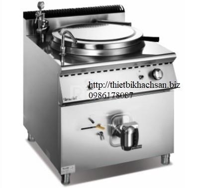 Bếp nấu nước dùng bằng điện