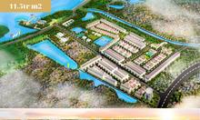 Sở hữu ngay biệt thự 300m2 sát sân Golf Hồ Đồng Mô chỉ với 2 tỷ