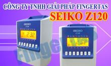 Máy chấm công thẻ giấy RJ3300A, cực bền cho dòng in kim , bh 12 tháng