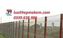 Hàng rào lưới thép, lưới hàng rào, hàng rào mạ kẽm