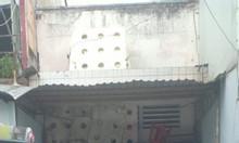 Bán nhà 2 mặt tiền đường Quách Hữu Nghiêm, Phú Thạnh, Tân Phú