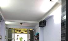 Chính chủ bán nhà hẻm 449 Lê Quang Định, P5 Bình Thanh 50m2, giá 4 tỷ