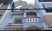 Bán gấp nhà HXH phường 5, quận Phú Nhuận 56m2 - 5 tầng