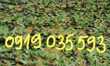 Lưới ngụy trang an toàn lưới ngụy trang xanh lá bộ đội lưới ngụy trang