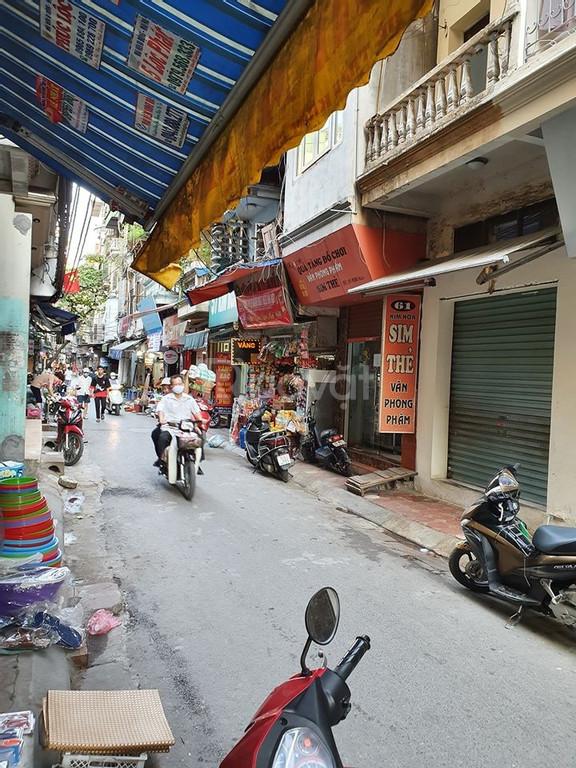Bán nhà mặt phố Kim Hoa, Xã Đàn 6.5tỷ, 46m2 x 4 tầng, MT 5.5m