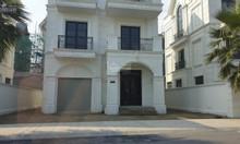 Bán căn biệt thự shophouse Hải Âu 01-105 Vinhomes Ocean Park, 37 tỷ