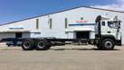 Thaco Auman C240.E4 xe tải nặng 3 chân tại Hải Dương (ảnh 1)
