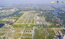 Đất nền gần bệnh viện Việt Đức cơ sở 2 - từ 10.3tr/m2
