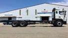 Thaco Auman C240.E4 xe tải nặng 3 chân tại Hải Dương (ảnh 6)