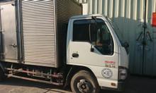 Xe tải Isuzu đã qua sử dụng