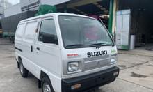 Bán suzuki Van 2020 giá KM trong tháng 6