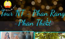 Tour Nha Trang - Phan Rang - Phan Thiết 3N2Đ