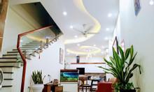 Biệt thự mini phố Yên Lãng, 53m2, 5 tầng, 15m ra đường ô tô, 5,xx tỷ