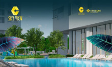 Cần bán căn hộ 2PN 70m2, view đẹp, giá chỉ 1,8 tỷ
