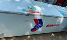 Tủ đông inverter Sanaky 1143l mới 95%