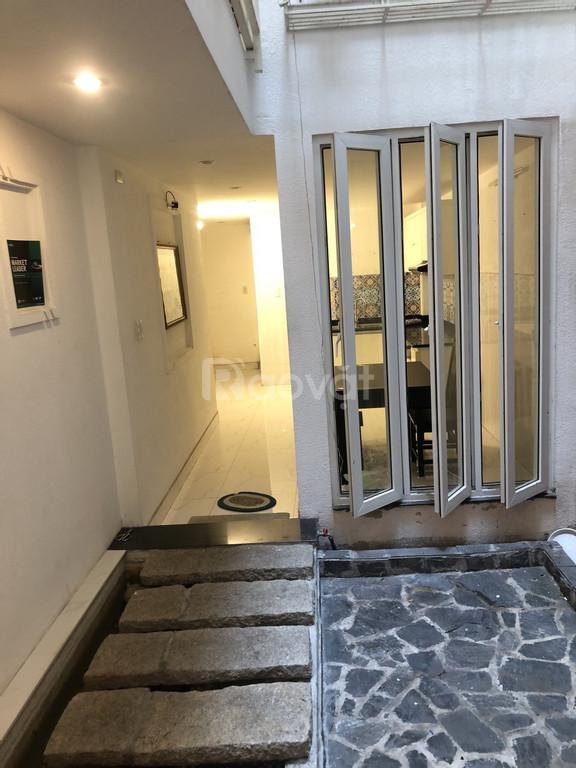 Cho thuê phòng mới toanh full nội thất đường Bùi Hữu Nghĩa, Bình Thạnh