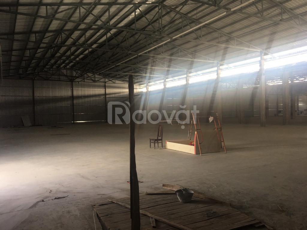Cho thuê kho xưởng đường Phú Đô, Nam Từ  Liêm 70m2 giá chỉ 5tr