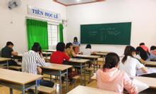 Tuyển sinh trung cấp kế toán tại Bình Phước