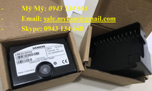 Control Siemens LME11.330C2