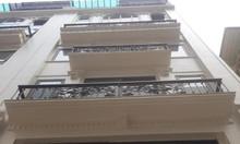 Bán gấp nhà 5 tầng x 50m tại Lê Văn Lương