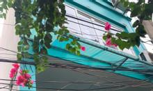 Nhà 4 tầng 60m2 , 5mx12m vuông đẹp ở số 17, ngõ 266/5, Nguyễn Văn Cừ
