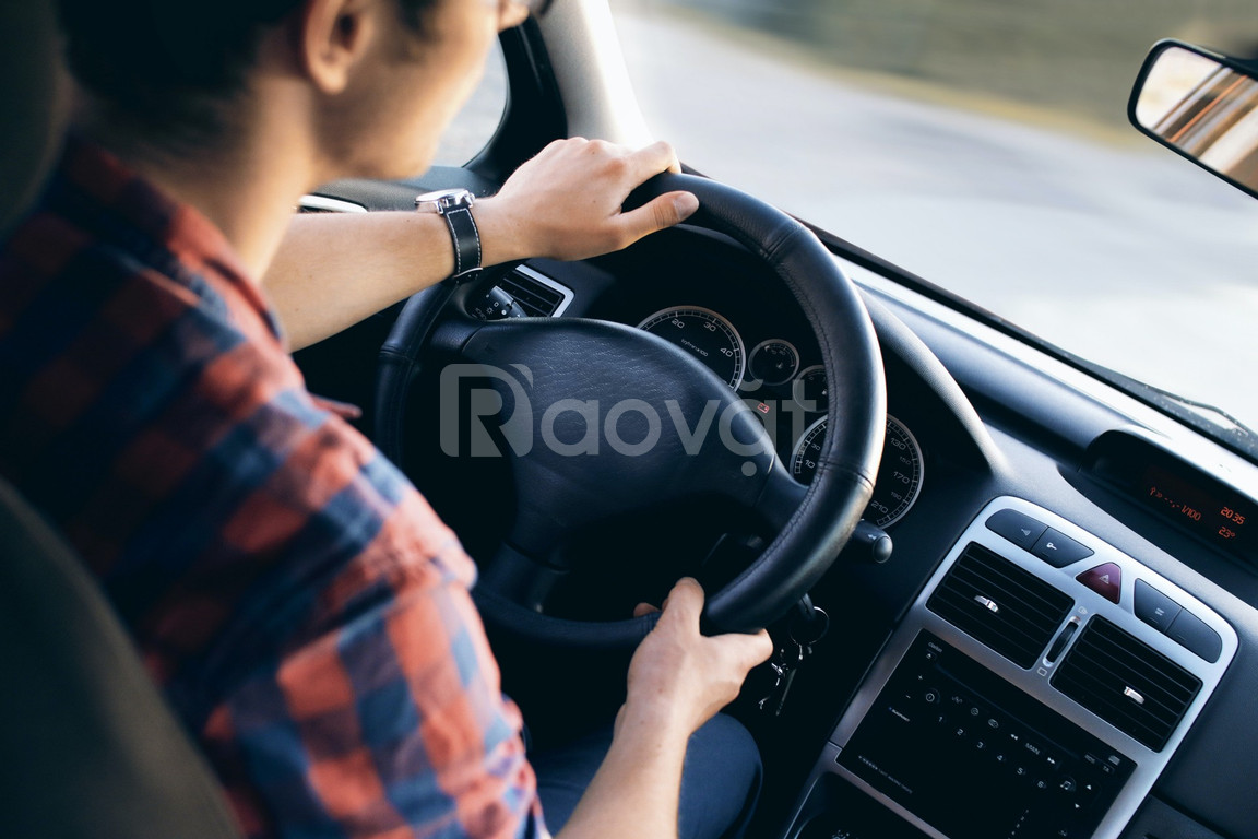 Trường đào tạo lái xe bằng B1 B2 C chất lượng giá tốt TPHCM