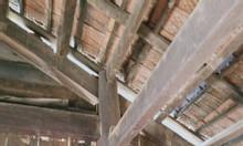Bán các mẫu nhà gỗ 2, 3 gian làm nhà, quán cafe tt Ea T-Ling, Cư Jút