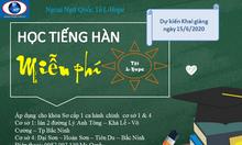 Trung tâm ngoại ngữ L-HOPE Bắc Ninh