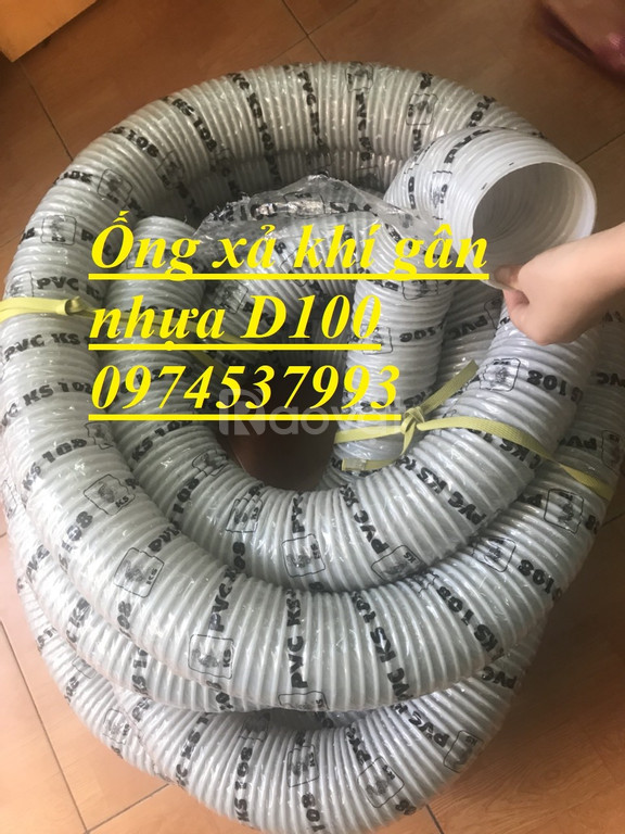 Tổng kho ống hút bụi gân nhựa