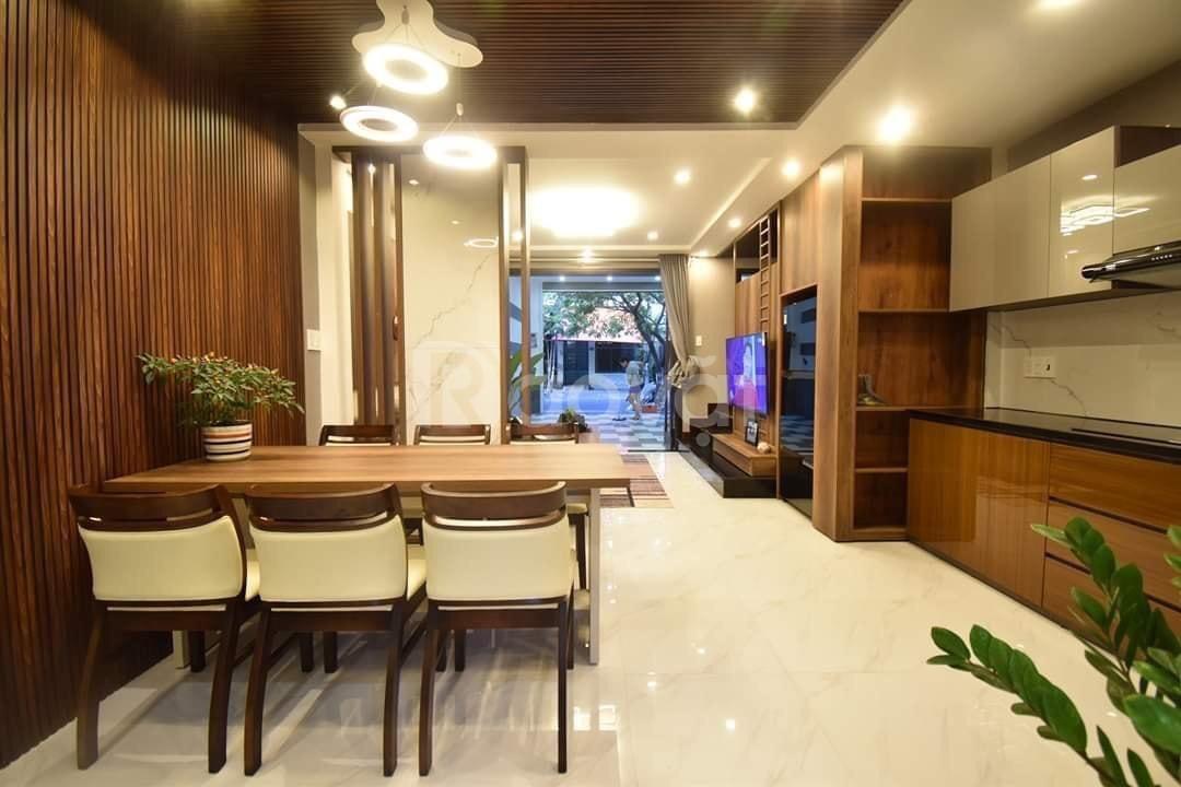 Bán nhà mặt tiền đường Phú Lộc 1, phường Hoà Minh,Liên Chiểu