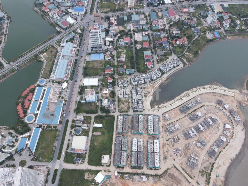 Grand Bay Towhouse Hạ Long  xuất nội bộ giá cạnh tranh thị trường (ảnh 1)