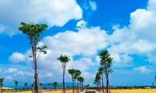 Đất biển giá rẻ, trung tâm cửa ngõ du lịch