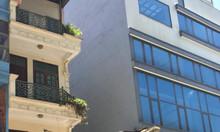 Cho thuê nhà 45m2x4 tầng đối diện toà Hoà Bình Green  đường Bưởi