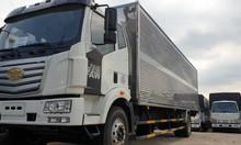 Xe tải thùng dài 10m, xe tải faw 7t25 thùng dài 10m miền Nam.