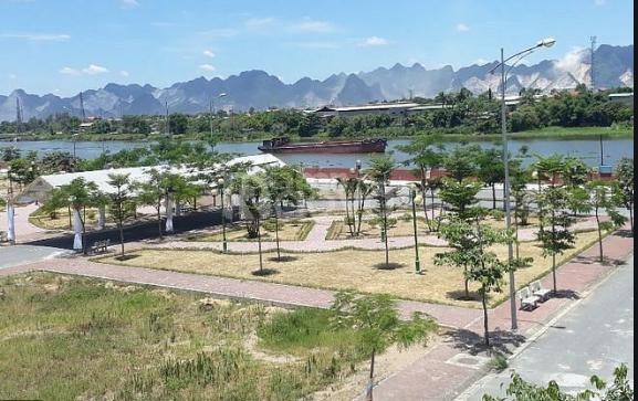 Chính chủ bán đất liền kề Tài Tâm Riverside giá rẻ, đẹp view sông