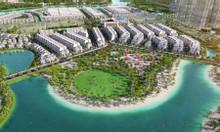 Mở bán 100 căn nhà phố thương mại, phân khu trung tâm công viên tại Vinhomes Q.9