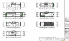 Bán lô shophouse dự án Sunshine Gorden River giá rẻ 19 tỷ