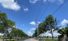 Nền 250m2 thổ cư  đối diện trung tâm thương mại