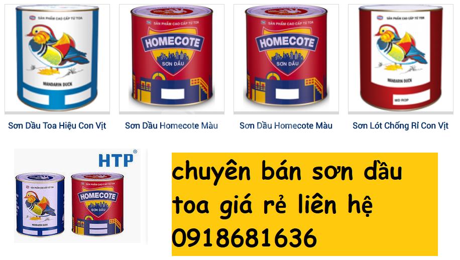 Tìm nhà cung cấp bán sơn dầu toa con vịt màu xám tại Bình Thuận
