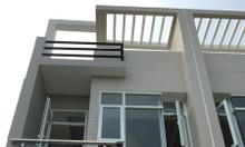 Sở hữu nhà ngay chợ Bình Chánh, SHR, 1 trệt 1 lầu 100m2 (nhà mới)
