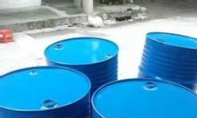 Thùng phuy sắt 220 lít 200 lít đựng hóa chất