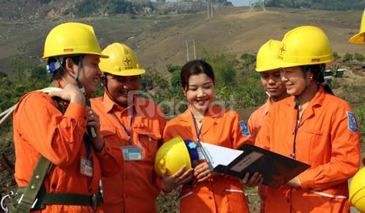 Tuyển sinh ngành đại học hệ thống điện tại Bình Phước (ảnh 1)