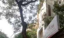 Nhà phố Trần Quốc Hoàn 43 m2