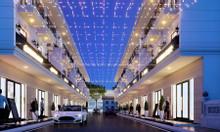 Vạn Xuân Compound nơi hội tụ các kiến trúc bậc tại Huế