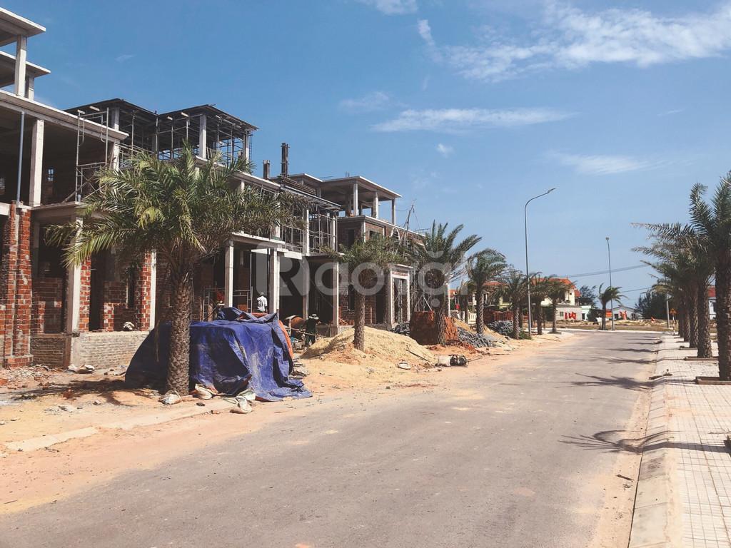 Chuẩn bị mở bán giai đoạn 1 mặt tiền biển của dự án Gosabe City