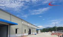 Lắp đặt hệ thống làm mát nhà xưởng cho xưởng may