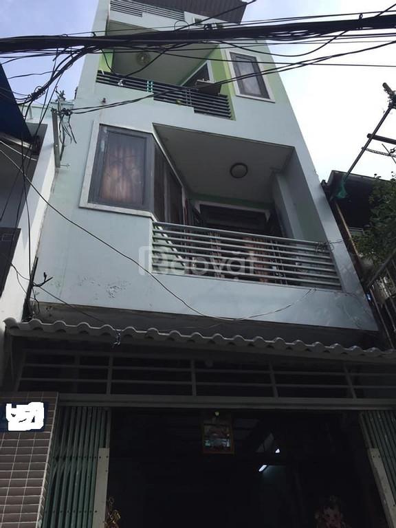 Bán nhà đường Cách Mạng Tháng 8 (ảnh 1)