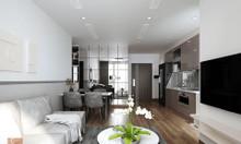 Cho thuê căn hộ 2 ngủ West Point Đỗ Đức Dục 70m2 full nội thất 20tr/th