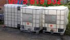Cung cấp bồn nhựa vuông, tank nhựa vuông 1000l đựng hóa chất (ảnh 4)
